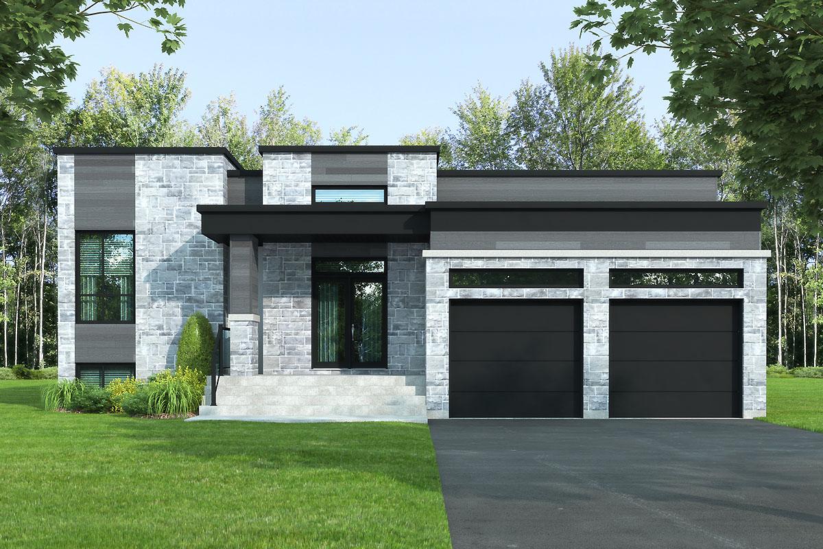 Maisons neuves à vendre à Blainville - Le Quartier Chambéry ...